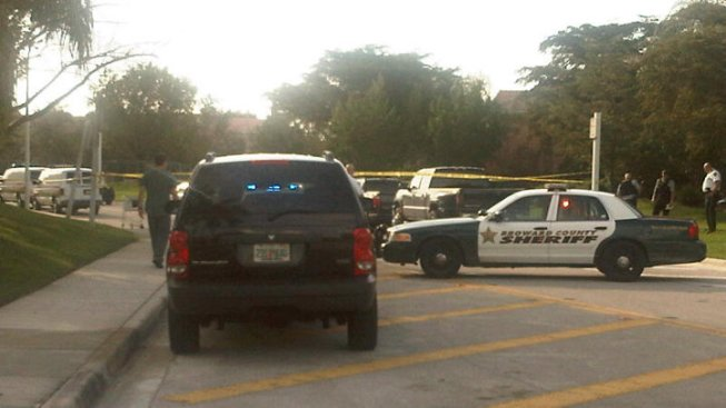 Man Stabbed on Basketball Court in Weston