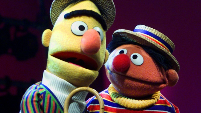 Sesame Street Is Heading to HBO