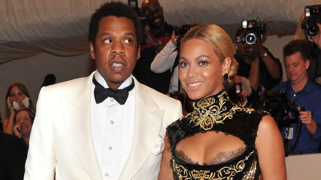 "Jay-Z Compares Beyonce To Michael Jackson: She's ""The Second Coming"""