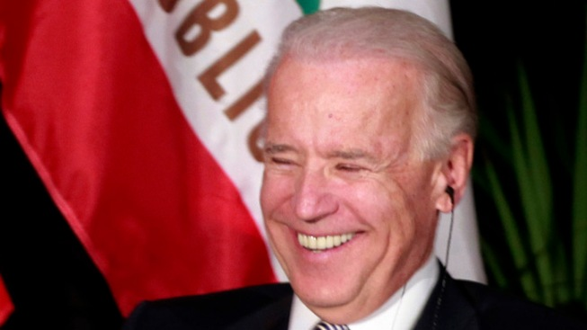 Biden Convinces China to Grant Hollywood Greater Access