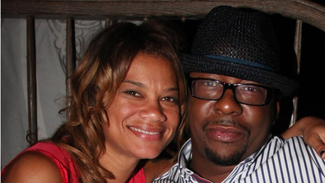Bobby Brown's Wife Hospitalized After Seizure