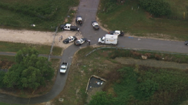 Body Found in Water in Davie: Officials