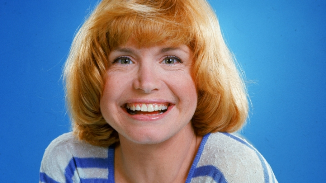"Bonnie Franklin, ""One Day At a Time"" Star, Dies"