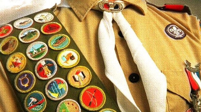 Boy Scouts Delay Decision on Ending Gay Ban
