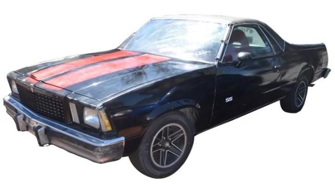 """Breaking Bad"" Cars Hit Auction Block Sunday"