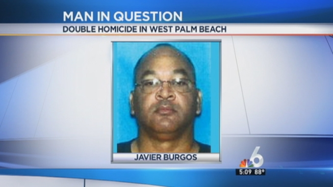 Police Look for Custodian After 2 Bodies Found at West Palm Beach School