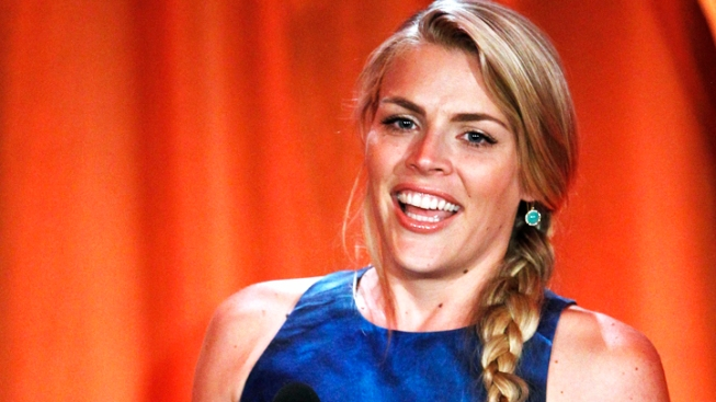 """Cougar Town's"" Busy Philipps Pregnant With Second Child"
