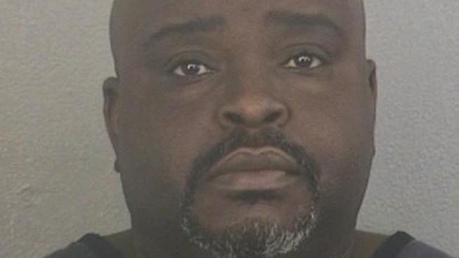 Oakland Park Man Arrested For Child Porn Possession: Deputies