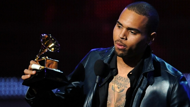 Chris Brown Angrily Snatched Fan's iPhone Outside South Beach Club: Police
