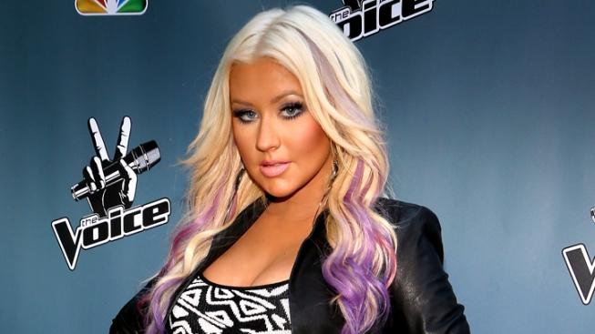 """The Voice"" Recap: Christina Aguilera Makes a Dramatic Steal!"
