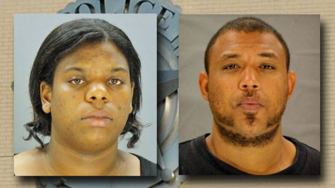 Mom Also Charged Following Death of Toddler Authorities Say Was Punched in Stomach Regularly