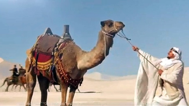 Arab-American Groups: Coke Ad Is Racist