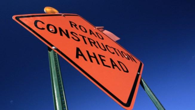 Nighttime Closures on I-75 at Miramar Parkway to Start