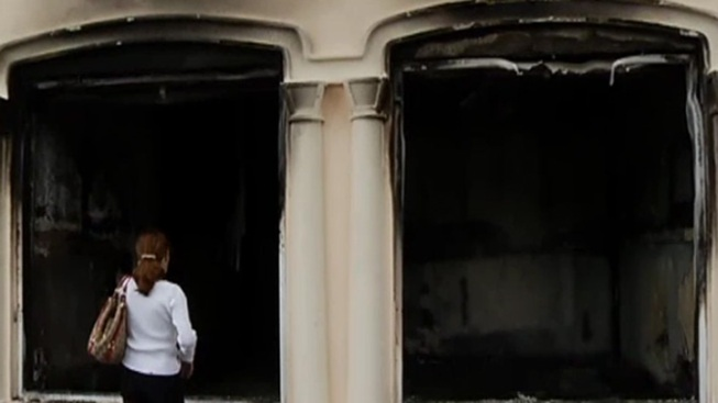 Coral Gables Fire Was Arson: Officials