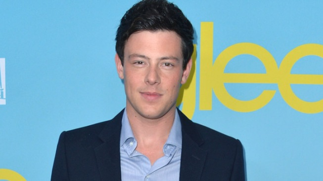 """Glee"" Holds Cory Monteith Memorial for Cast, Crew"