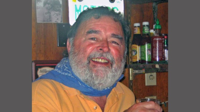 Massachusetts Man Wins Hemingway Look-Alike Contest
