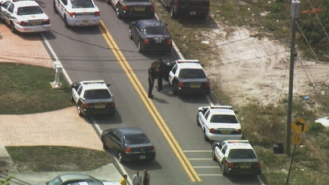 Man Fatally Shot in Miami Gardens After Chase