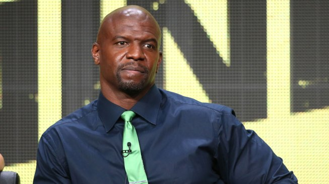 No Charges for Agent Terry Crews Says Groped Him at Party