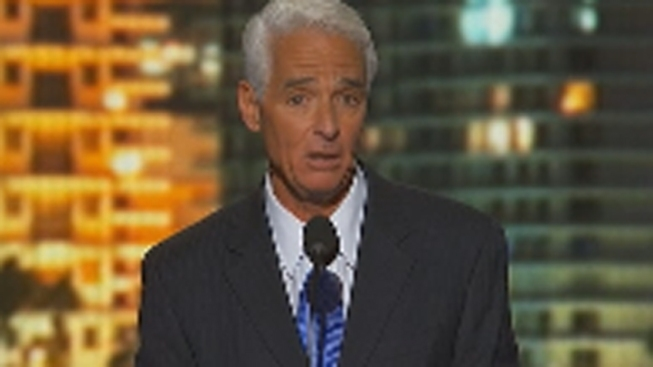 Former Gov. Charlie Crist Will Work the Crowd at Conference Held by Florida Democrats