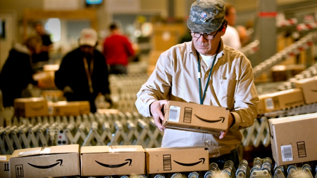 Gov. Rick Scott Rejects Deal to Bring Internet Retailer Amazon to Florida