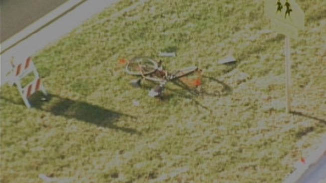 Cyclist in Critical Condition After Lauderhill Crash: Cops