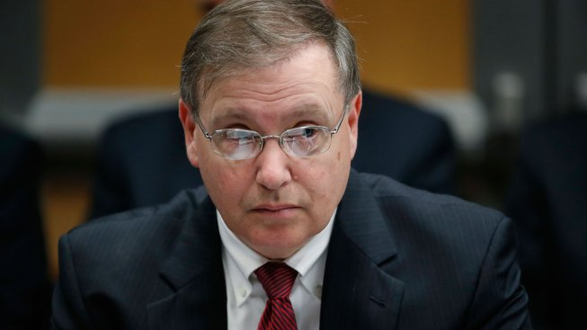 DEA Chief Chuck Rosenberg Resigns After Criticizing Trump Remarks on Police Conduct