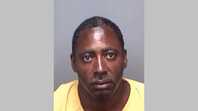 Pinellas County Man Faces Life Sentence for Rape That Led to Elderly Woman's Death