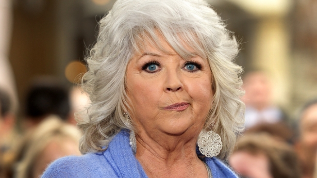 """Law & Order: SVU"" Tackles Paula Deen, Trayvon Martin Cases"