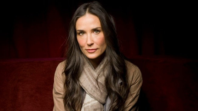 Demi Moore in 'Absolute Shock' After Man Drowns in Her Backyard Pool