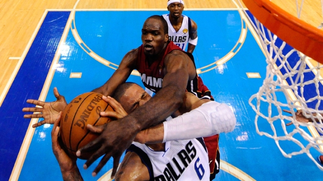 Miami Heat Trade Joel Anthony in 3-Team Swap: Report