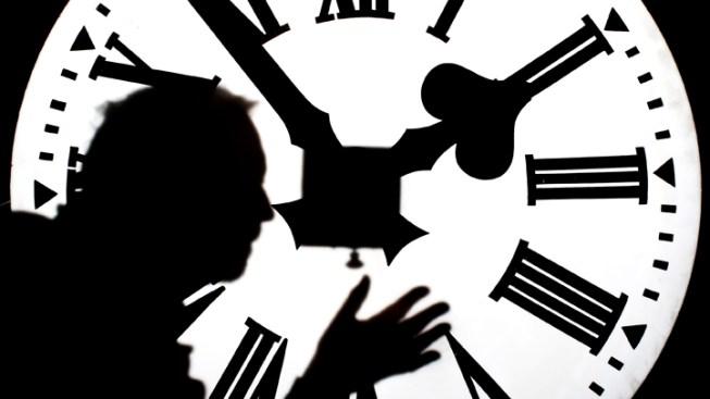 Time to Spring Forward for Daylight Saving, Set Clocks Forward for Sunday