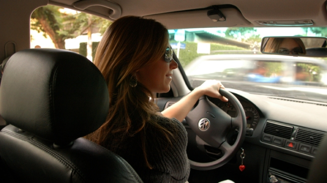 Fewer Teen Drivers Getting Behind the Wheel in Florida