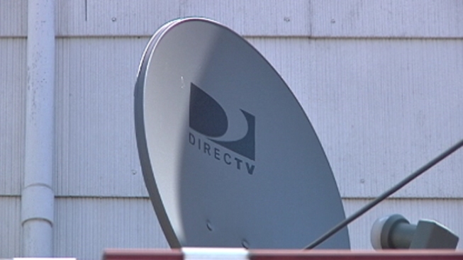 Report: AT&T Eyeing Merger With DirecTV