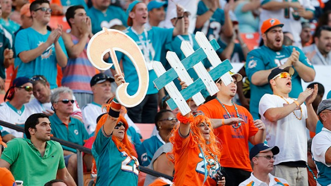 Miami Dolphins Enhance Perks for Season Ticket Holders