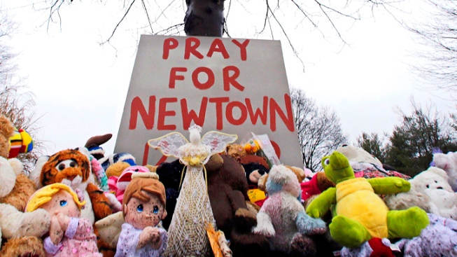 Newtown Votes Yes to Money for Sandy Hook Elementary