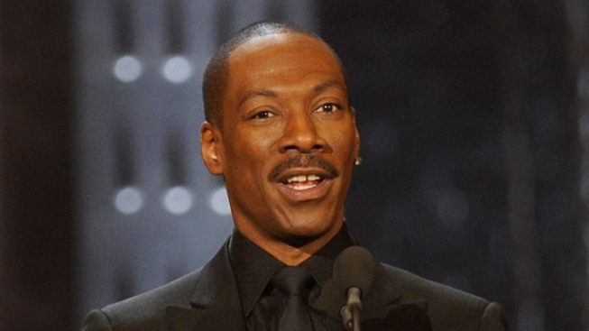 "Eddie Murphy Bringing ""Beverly Hills Cop"" Pilot to TV"