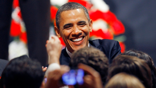 49% of Cuban-American Voters in Fla. Chose Barack Obama, Exit Polling Shows