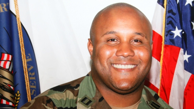 Remains in Big Bear-Area Cabin Identified as Those of Christopher Dorner