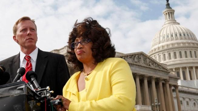 Florida Lawmaker Corrine Brown Indicted After Fraud Investigation
