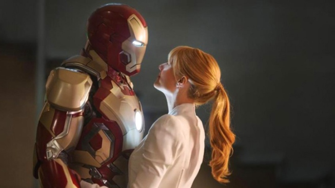 "Box Office: ""Iron Man 3"" Takes Over, Scores Second Biggest Opening Weekend of All Time"