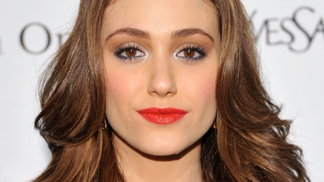 "Emmy Rossum Conjures a Bad Girl for ""Beautiful Creatures"""