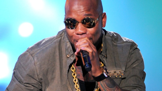 "Flo Rida To Be Grand Marshal of the ""Great Grove Bed Race"""
