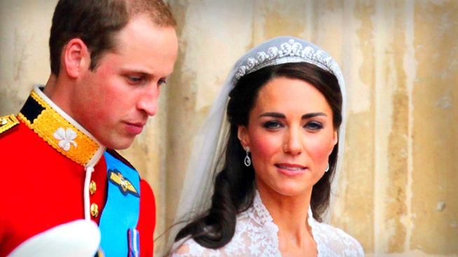 Kate Middleton's Wedding Dress to Go on Display