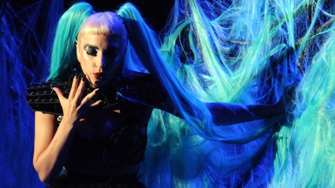 Lady Gaga Sued Over Japan Relief Bracelet Proceeds