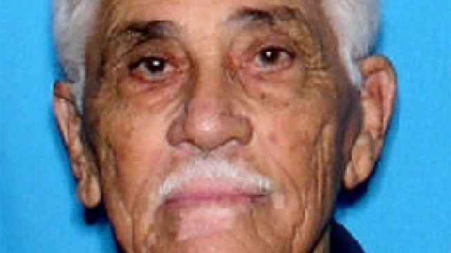 Elderly Man Reported Missing: Police