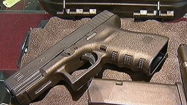 Florida Reaches One Million Mark With Concealed Weapons