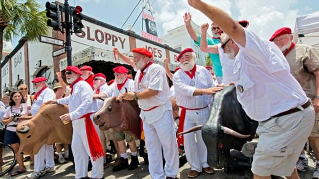 Key West Hemingway Days Celebrating Author's Legacy Ends Sunday