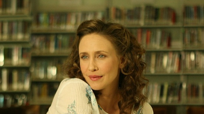 "Vera Farmiga Takes the ""Higher Ground"" on Directorial Debut"