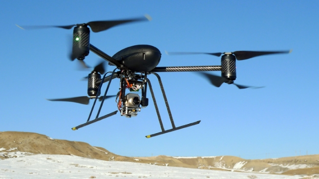 Virginia Tech to Host Drone Tests