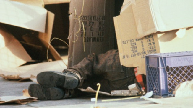 Florida Lawmakers Propose Bill to Help Homeless